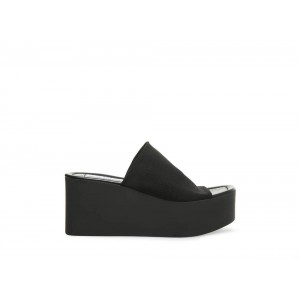 Clearance Sale - Steve Madden Women's Sandals KAREENA Black