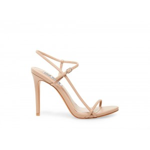 Clearance Sale - Steve Madden Women's Heels OAKLYN NATURAL