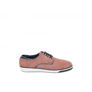 Clearance Sale - Steve Madden Men's Casual BARBERRY Rose Suede