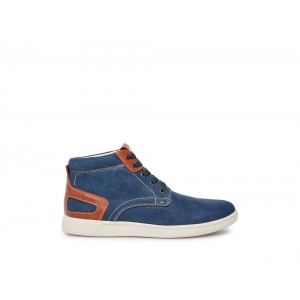 [ Black Friday 2019] Steve Madden Men's Casual KENYA Navy