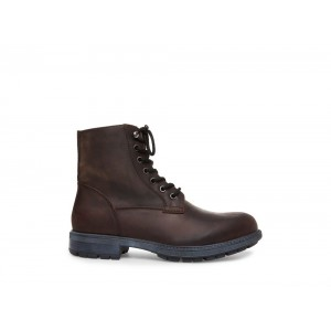Clearance Sale - Steve Madden Men's Boots SMOKY Brown Leather