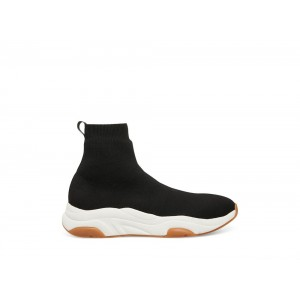 Steve Madden Men's Sneakers SPREE Black