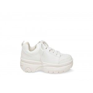 Clearance Sale - Steve Madden Women's Sneakers HOWL WHITE