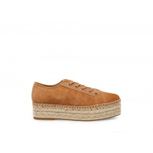 Clearance Sale - Steve Madden Women's Sneakers ALICIA CAMEL Suede