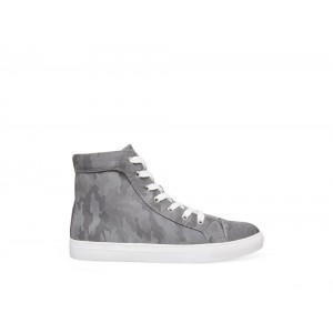 Clearance Sale - Steve Madden Men's Casual CODED Grey CAMO