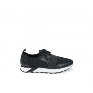 Clearance Sale - Steve Madden Men's Casual POLAR Black-Black