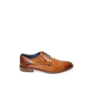 Clearance Sale - Steve Madden Men's Dress GEARY Tan Leather