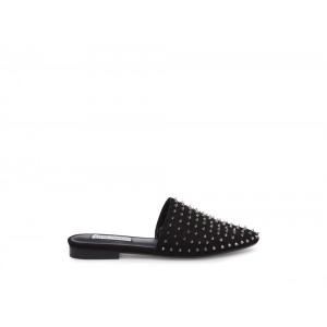Clearance Sale - Steve Madden Women's Flats TanNER Black Multi