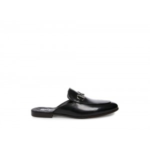 Clearance Sale - Steve Madden Men's Dress DAZLING Black Leather