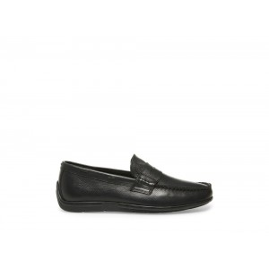 Clearance Sale - Steve Madden Men's Casual BRADFORD Black Leather