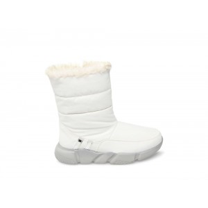 Steve Madden Women's Boots SNOWDAY WHITE Black Friday 2020