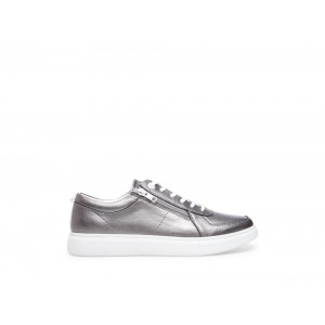 Clearance Sale - Steve Madden Men's Sneakers HANGER GUNMETAL