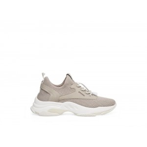 Clearance Sale - Steve Madden Men's Sneakers ISLES Taupe