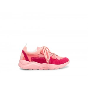 Clearance Sale - Steve Madden Women's Sneakers FRUITY Pink