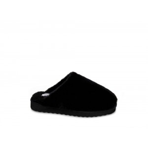 Clearance Sale - Steve Madden Women's Flats SNUGGLE Black