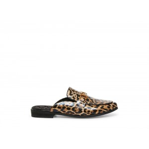 Clearance Sale - Steve Madden Men's Dress CALAN LEOPARD