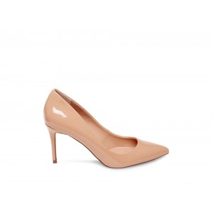 Steve Madden Women's Heels LOCAL DARK BLUSH PATENT
