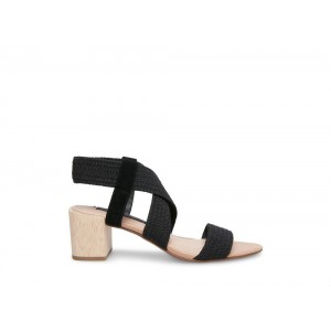 Clearance Sale - Steve Madden Women's Heels RELEASE Black Multi