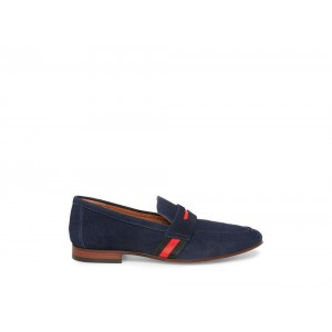 Clearance Sale - Steve Madden Men's Casual KLIQUE Navy