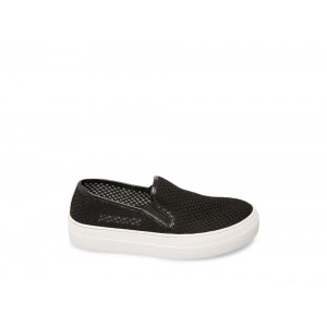 Clearance Sale - Steve Madden Women's Sneakers GILLS-M Black