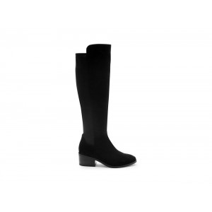 Clearance Sale - Steve Madden Women's Boots BGALLO WATERPROOF Black Suede