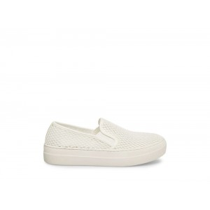 Clearance Sale - Steve Madden Women's Sneakers GILLS-M WHITE
