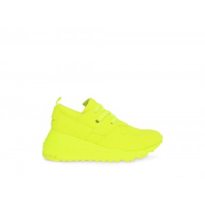 Clearance Sale - Steve Madden Women's Sneakers CLIFF Yellow