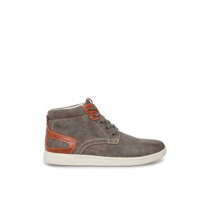 Steve Madden Men's Casual KENYA Grey
