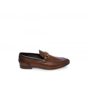 Clearance Sale - Steve Madden Men's Dress LYONS Brown Leather