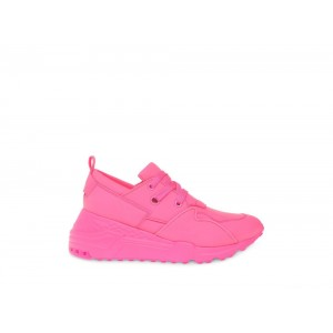 Clearance Sale - Steve Madden Women's Sneakers CLIFF Pink