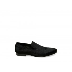 Clearance Sale - Steve Madden Men's Dress LAIGHT-P Black PONY