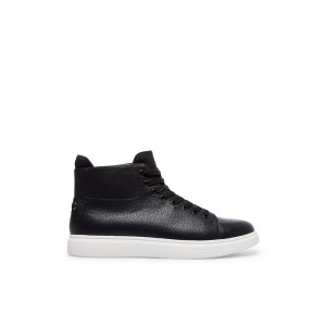 Steve Madden Men's Casual ASTORIA Black Black Friday 2020