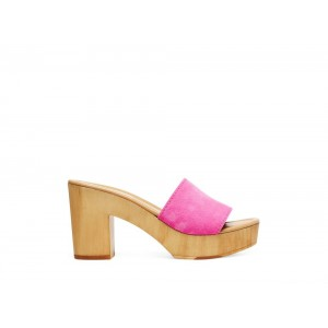 Clearance Sale - Steve Madden Women's Heels FORWARD Pink Neon