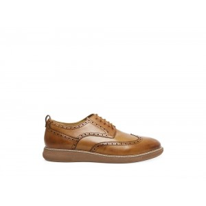 Clearance Sale - Steve Madden Men's Dress TRUMAN Tan Leather