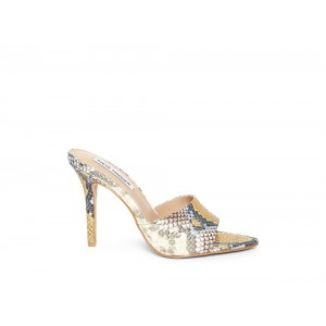 Clearance Sale - Steve Madden Women's Heels FEISTY Snake
