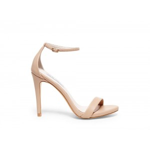 Clearance Sale - Steve Madden Women's Heels STECY NATURAL