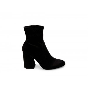 Christmas Deals 2019 - Steve Madden Women's Booties EXPERT Black
