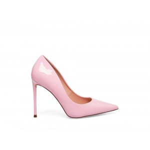 Clearance Sale - Steve Madden Women's Heels VALA Pink PATENT
