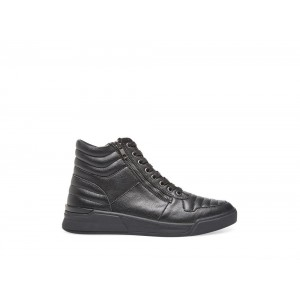 Steve Madden Men's Casual CALDWELL Black