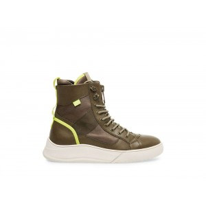Clearance Sale - Steve Madden Men's Sneakers ZENITH OLIVE