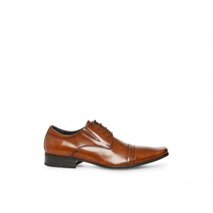 Clearance Sale - Steve Madden Men's Dress DEANDRE Tan Leather
