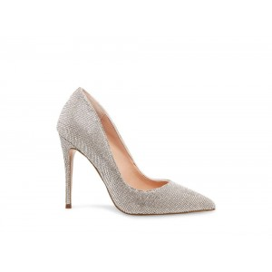 Clearance Sale - Steve Madden Women's Heels DAISIE CRYSTAL