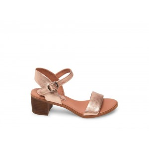 Steve Madden Women's Heels APRIL Rose Gold