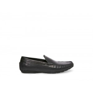 Clearance Sale - Steve Madden Men's Casual GABLE Black Leather