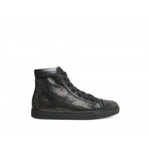Steve Madden Men's Casual SPARKLER Black Black Friday 2020