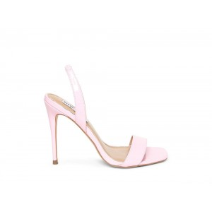 Clearance Sale - Steve Madden Women's Heels NICKEY Pink PATENT