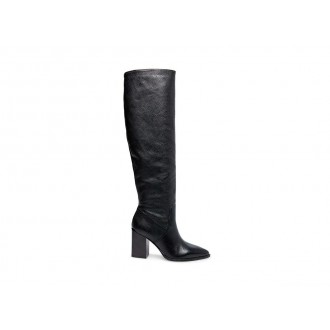 Christmas Deals 2019 - Steve Madden Women's Boots ESSENTIAL Black Leather