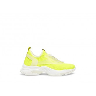 Christmas Deals 2019 - Steve Madden Men's Sneakers ISLES Yellow