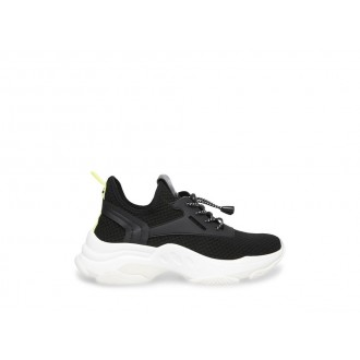 Clearance Sale - Steve Madden Women's Sneakers MYLES Black