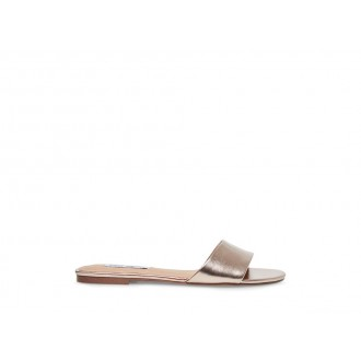 Clearance Sale - Steve Madden Women's Sandals BEV Rose Gold